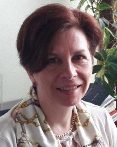 prof.ssa Lucia Manni, Università di Padova