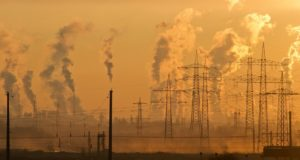 smog, inquinamento
