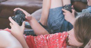videogiochi, dislessia