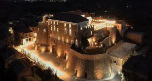 Apice, Castello dell ettore