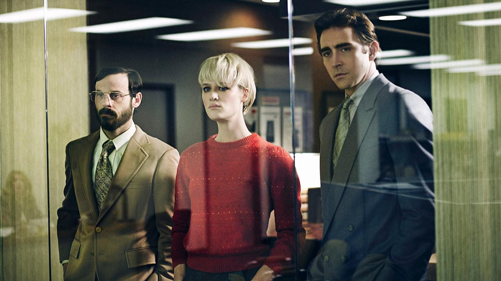 Stasera in tv la serie Halt and Catch Fire