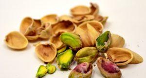 Il pistacchio, ottimo per la salute