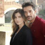 Stasera in tv Mentre ero via, fiction con Vittoria Puccini e Giuseppe Zeno