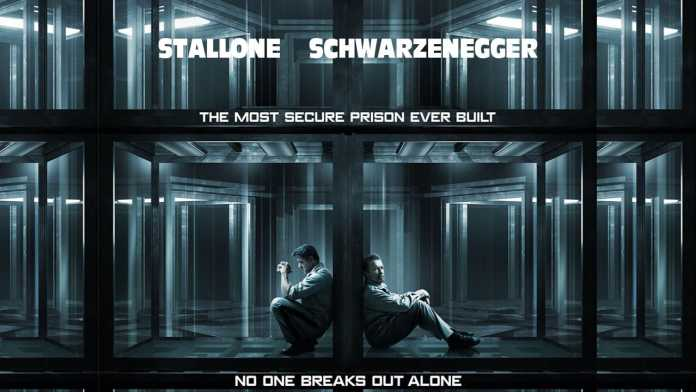 Stasera in tv il film Escape Plan - Fuga dall'inferno, conSylvester Stallone e Arnold Schwarzenegger