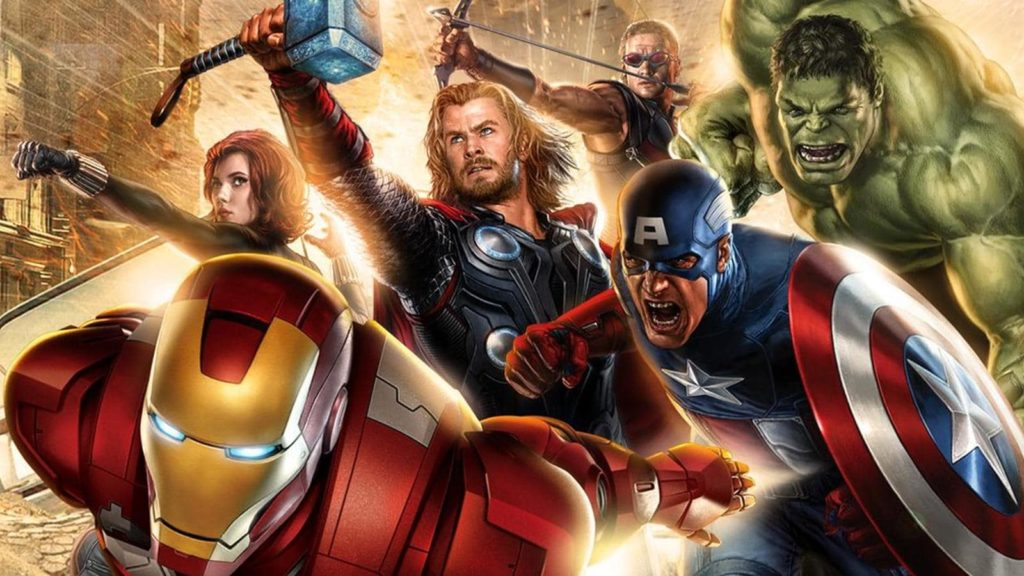 Stasera in tv il film The Avengers