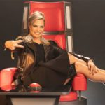 Stasera in tv The Voice of Italy con Simona Ventura