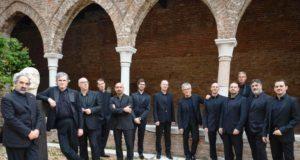 Odhecaton Ensemble