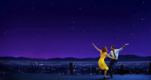 La la Land, stasera in tv film USA 2016