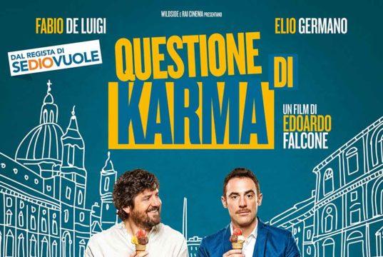 Questione di karma, film stasera in tv