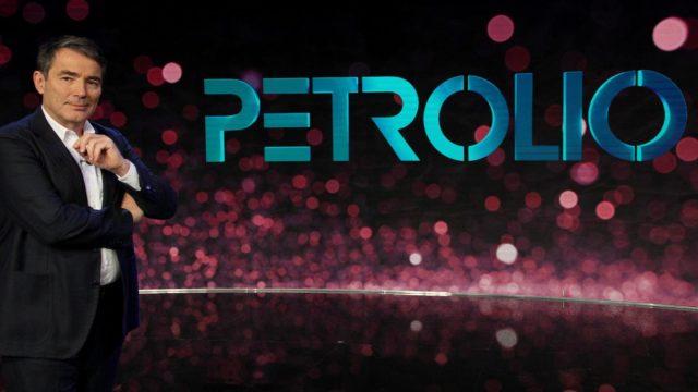 Duilio Giammaria conduce Petrolio stasera su Rai 2