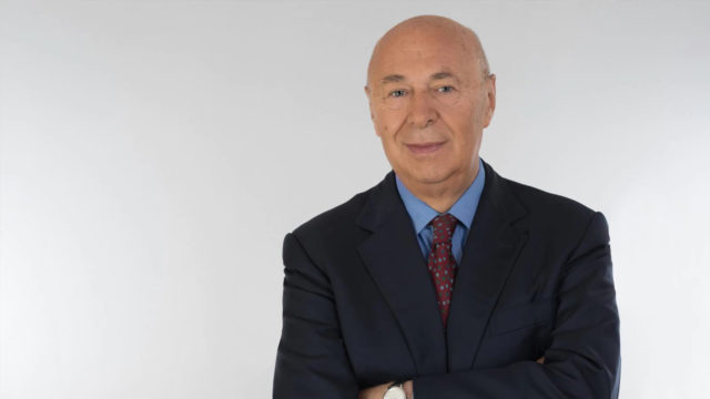 Paolo Mieli conduce Passato e Presente