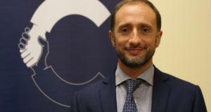 Salvatore Petta, epatologo Segretario AISF