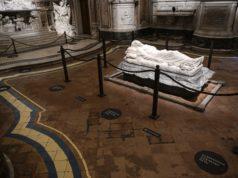 Museo Cappella Sansevero La Meraviglia a un metro da te ph Marco Ghidelli