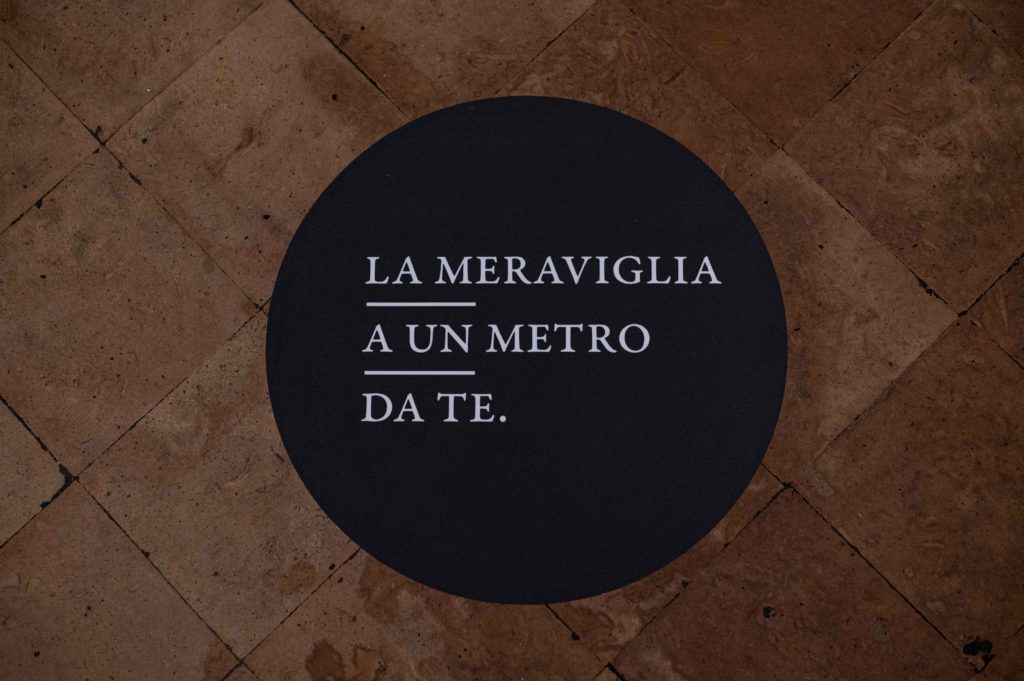 Museo Cappella Sansevero La Meraviglia a un metro da te_ph Marco Ghidelli
