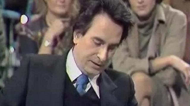 Paolo Portoghesi a Match