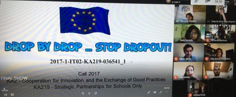 1 Progetto Erasmus+