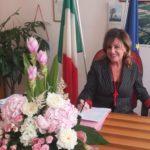 Dirigente scolastica dottoressa Teresa Sasso