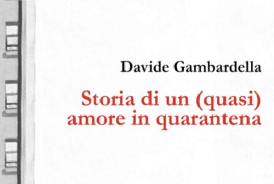 Copertina Gambardella