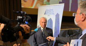 Gennaro Amato Presidente Salone Nautico Bologna