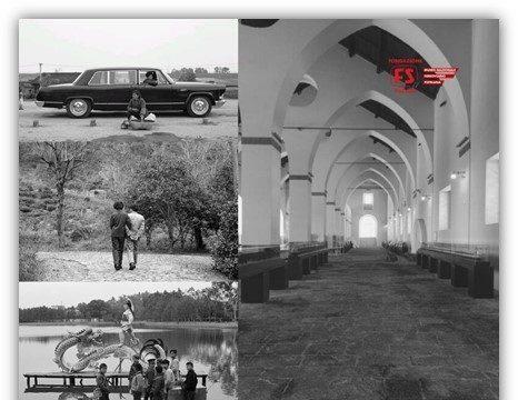 Mostra CINA 1981-84