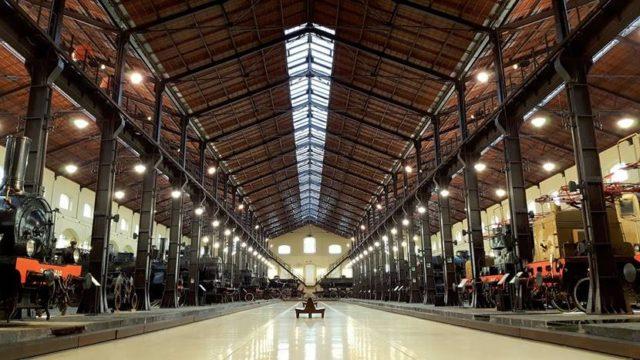 Museo di Pietrarsa