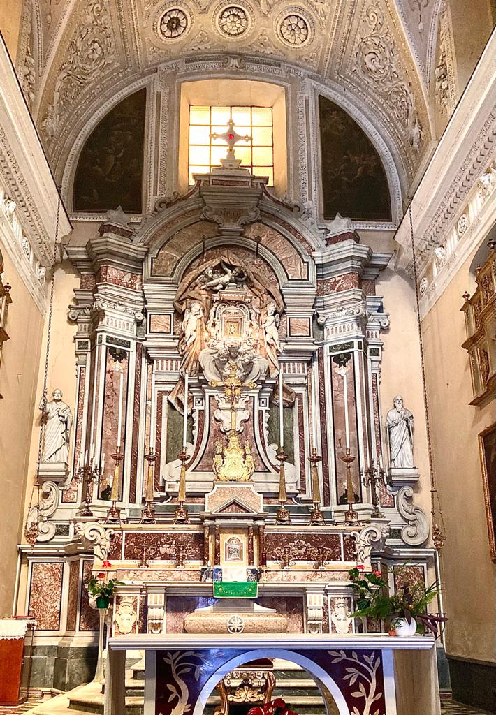 Santa Maria in Portico 3